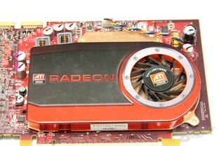 Radeon HD 4670 Kühler