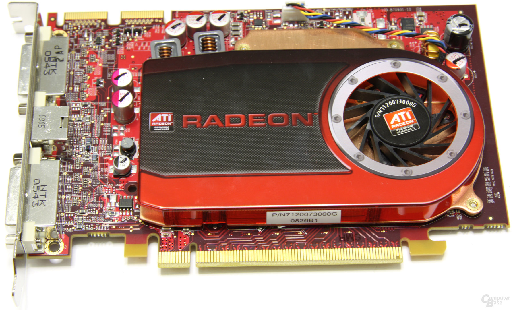 ATi Radeon HD 4670