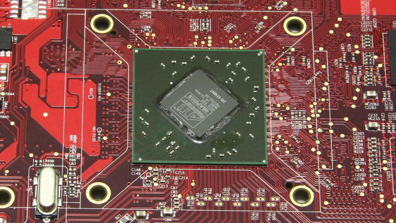Radeon HD 4670 im Test: ATis neue Mittelklasse-Grafikkarte gleicht nur aus