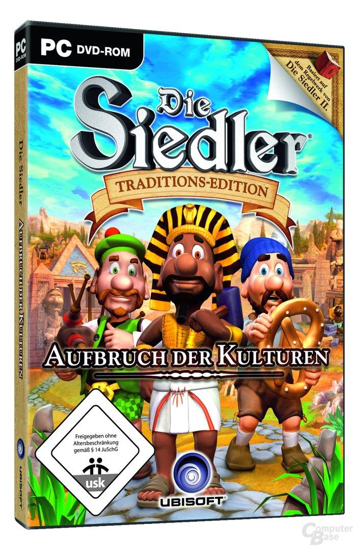 Die Siedler - AdK