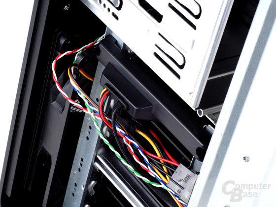 SilverStone CP05 (Hot-Swap-SATA-Kabel)