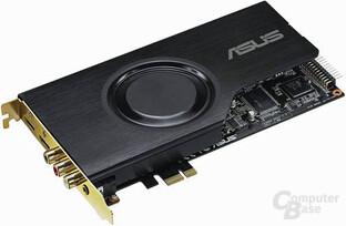 Asus Xonar HDAV 1.3 mit HDMI-Anschluss