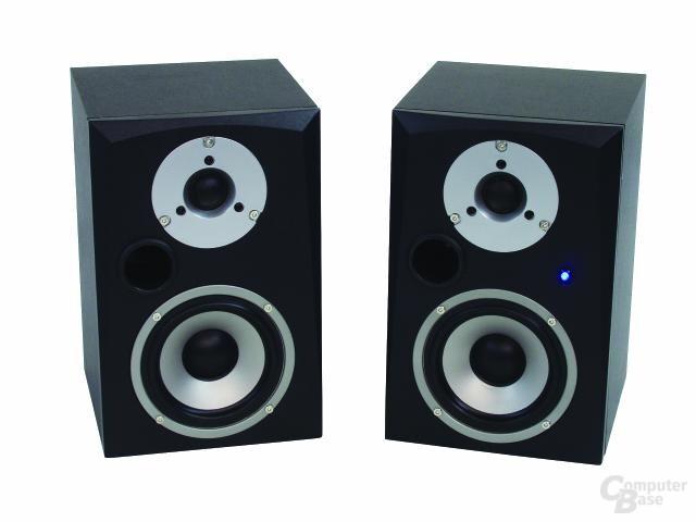 Stereosysteme sind Mehrkanal-Boxen bei gleichem Preis oft überlegen
