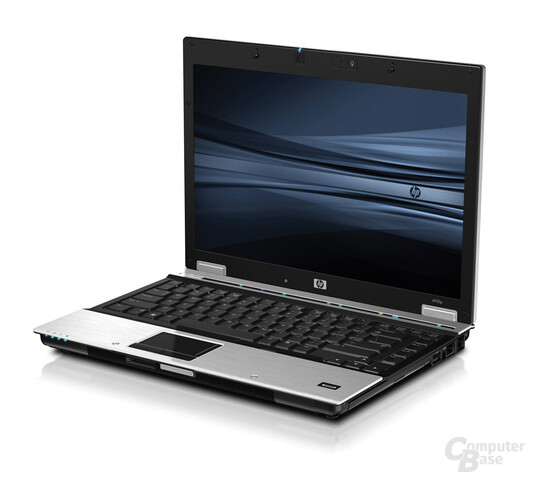 Hewlett Packard EliteBook 6930p