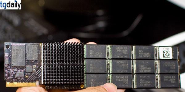 Fusion-io 320-GB-SSD