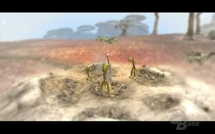 Spore - Stammesphase