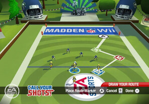 NFL 09 - Call Your Shots