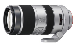 Sony 70-400 mm F4-5,6 G SSM (SAL70400G)