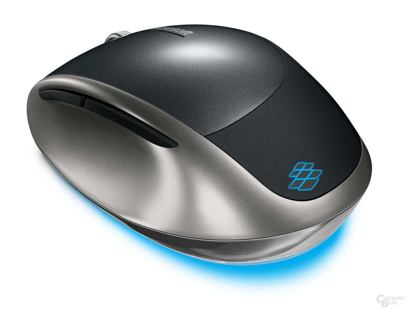 Explorer Mini Mouse mit BlueTrack-Technologie