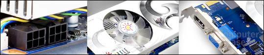 Sparkle: eigenes Design der GeForce 9800 GTX+