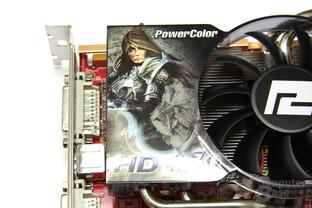 Radeon HD 4870 PCS+ Logo