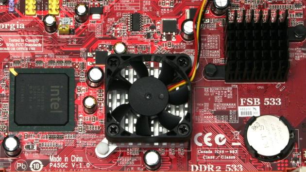 Intel Atom 330 im Test: Zwei Kerne, vier Threads, mehr Leistung?
