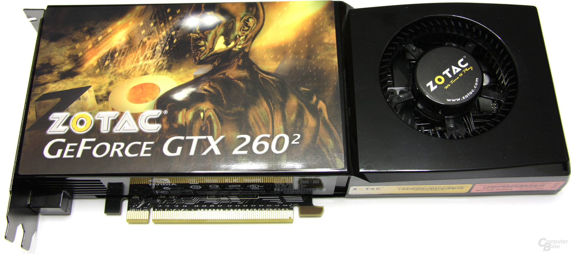Zotac GeForce GTX 260²