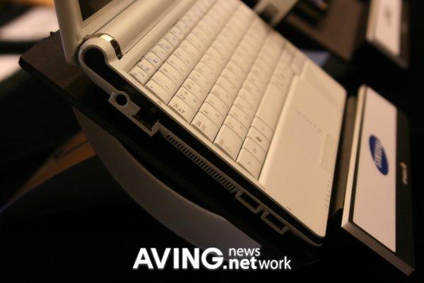 Samsung Netbook (10,2-Zoll-Display)