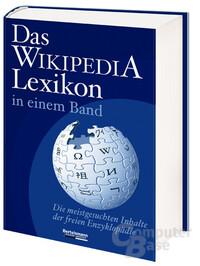 Das Wikipedia Lexikon
