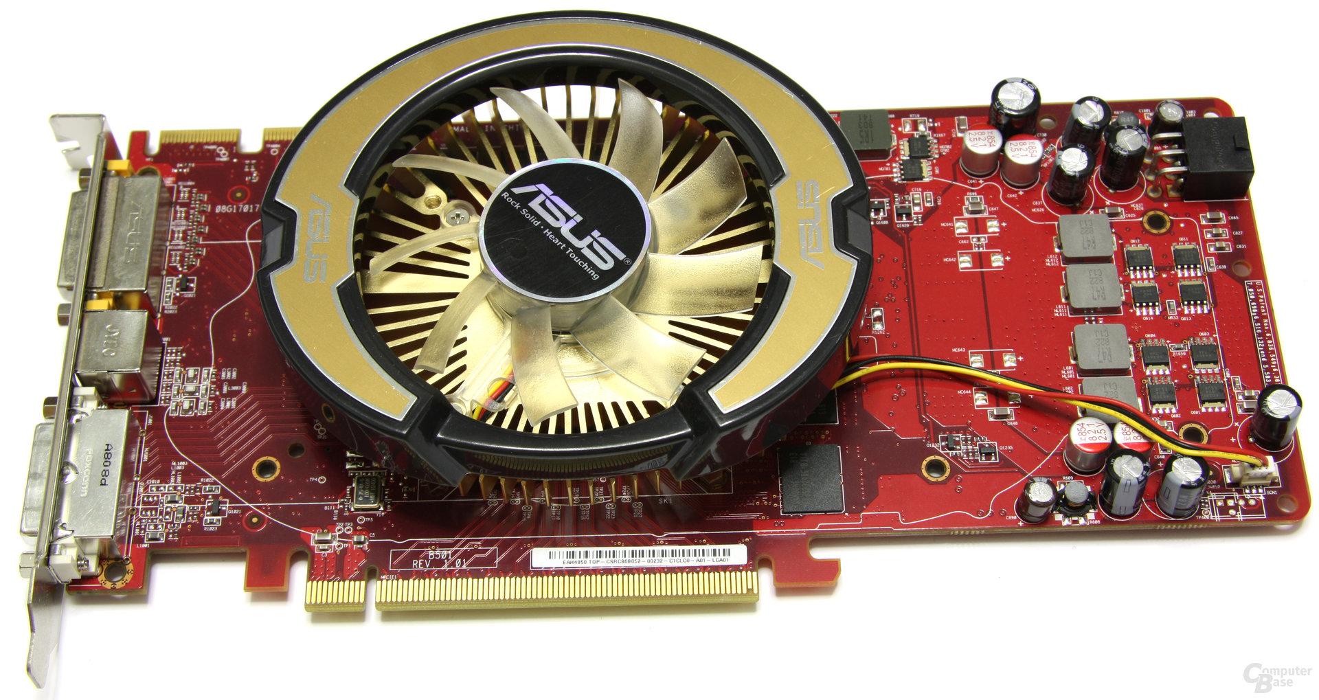 Asus Radeon HD 4850 TOP