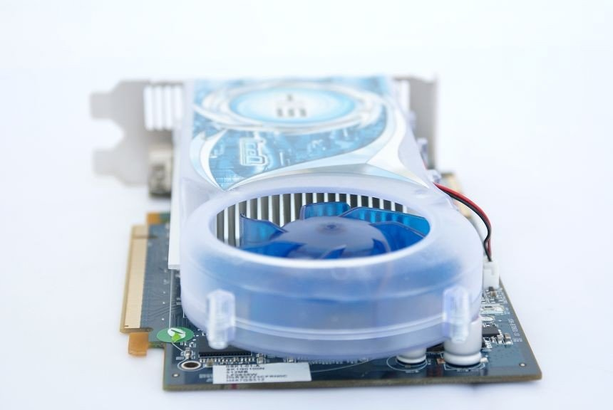 HIS Radeon HD 4670 IceQ