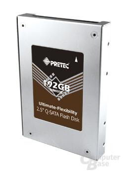 Pretec Q-SATA-SSD