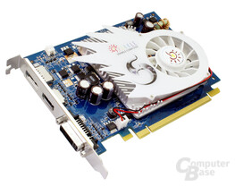 Sparkle GeForce 9500 GT Full Digital
