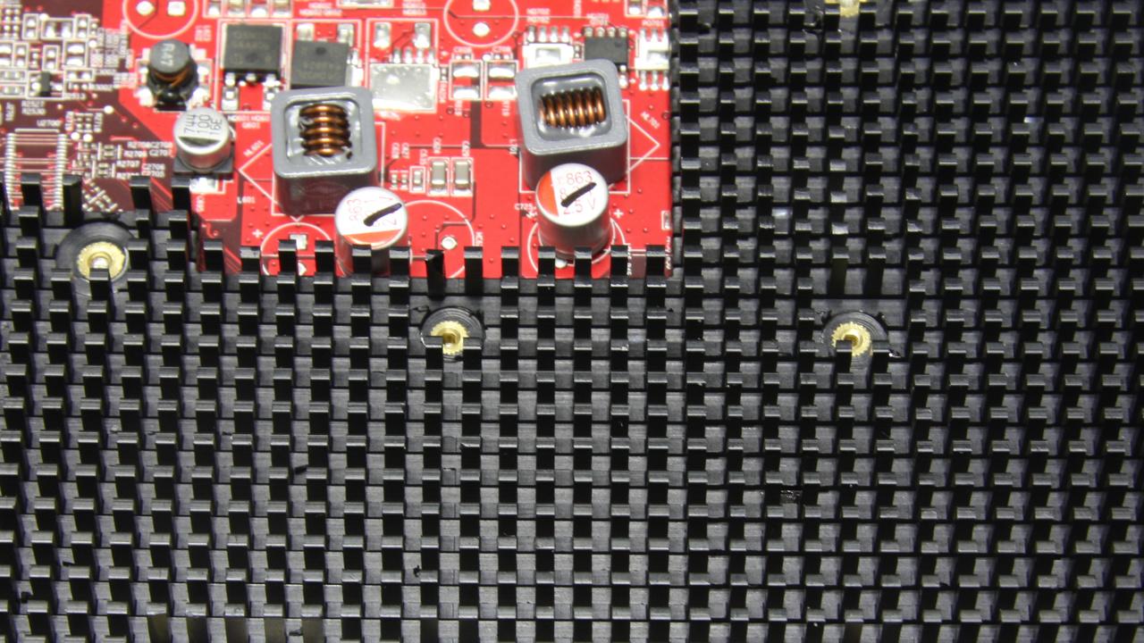 Radeon HD 4550 im Test: ATi mit guter und lautloser Multimedia-Grafikkarte