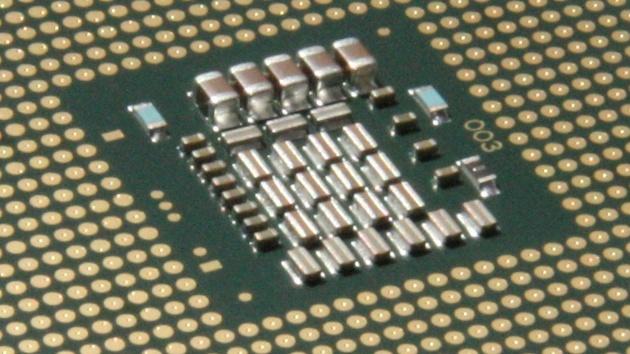 Intel Core 2 Duo E8600 (E0) im Test: Wolfsrudel im Schafspelz