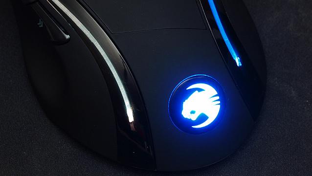 Roccat Kone im Test: Das Technik-Maus-Wunder ist da