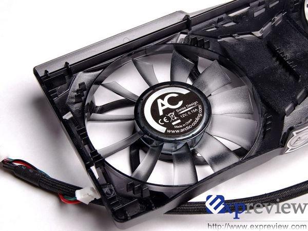 Zotac GeForce 9800 GTX+