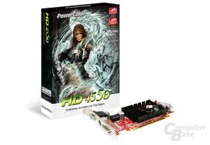 PowerColor Radeon HD 4550