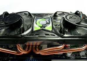 Point of View GeForce 9800 GTX+