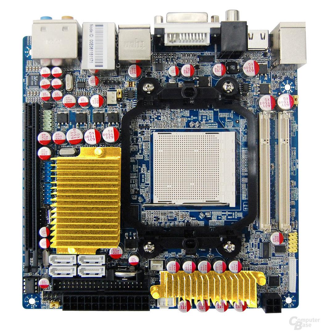 Albatron KI780G