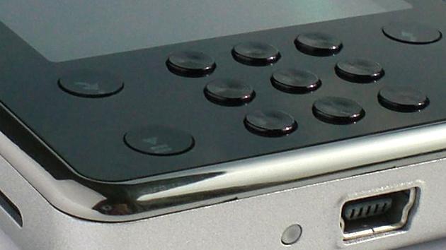 Creative Zen X-Fi im Test: Media-Player mit X-Fi-Sound im Scheckkartenformat