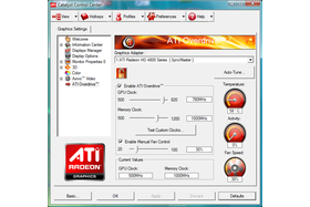 ATi Catalyst 8.10 (RC2)
