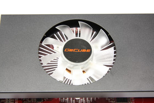 Radeon HD 4850 OC Lüfter