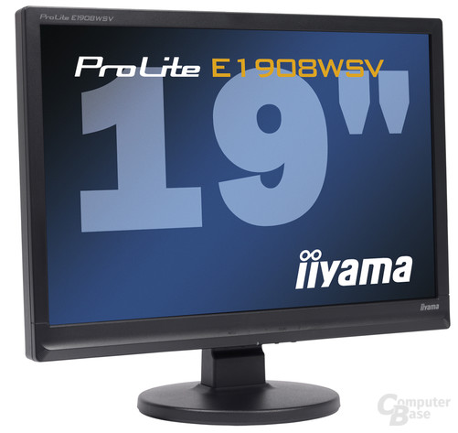 iiyama ProLite E1908WSV