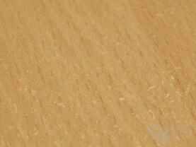 Referenzunterlage: Holzschreibtisch