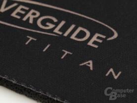 Referenzunterlage: Soffpad Everglide Titan