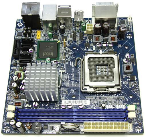 Intel GD45FC