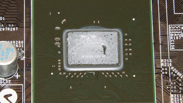 GeForce 9300 im Test: Integrierte Grafik von Nvidia schneller als von AMD