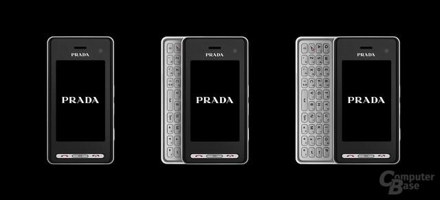 LG Prada II