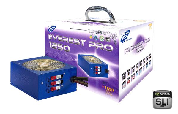 FPS Everest Pro 1250 Watt