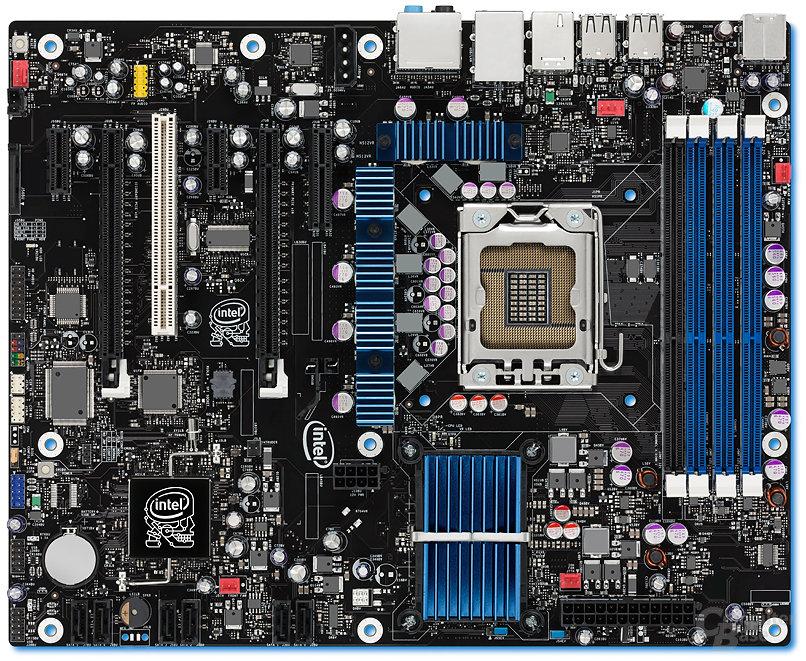 Intel SmackOver