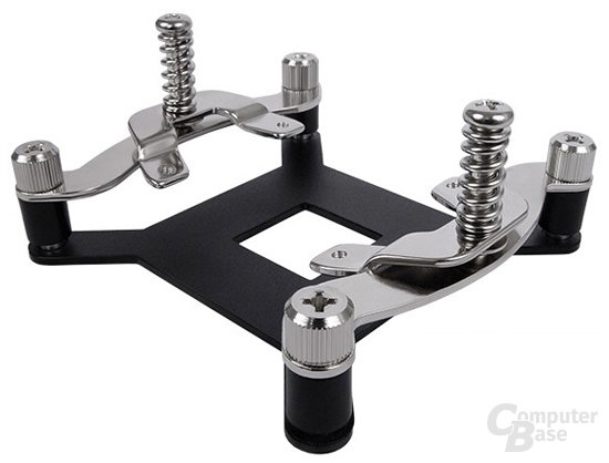 Noctuas Mounting Kit für Sockel LGA 1366