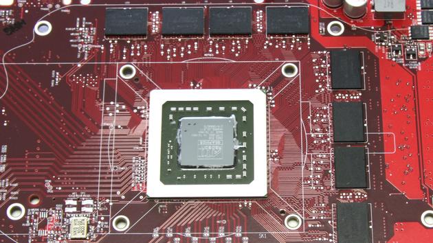 Radeon HD 4830 im Test: ATis Grafikkarte tut sich schwer gegen die Konkurrenz