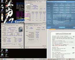 Core i7 mit hohem Takt und sehr schnellem Speicher