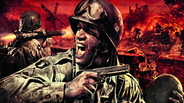 Brothers in Arms: Hell's Highway im Test: Action und Taktik im WW II