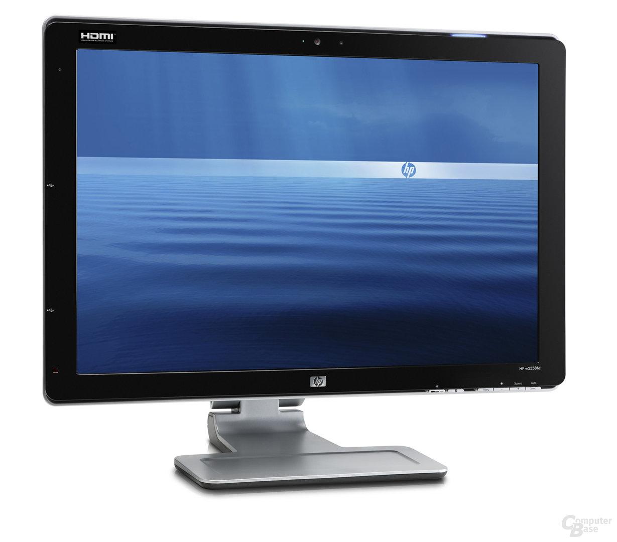 HP W2558HC