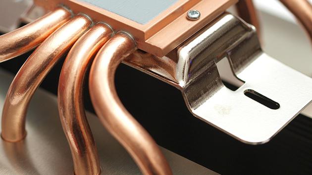 Arctic-Cooling Freezer Xtreme im Test: Das Schweizer Schnäppchen für CPUs