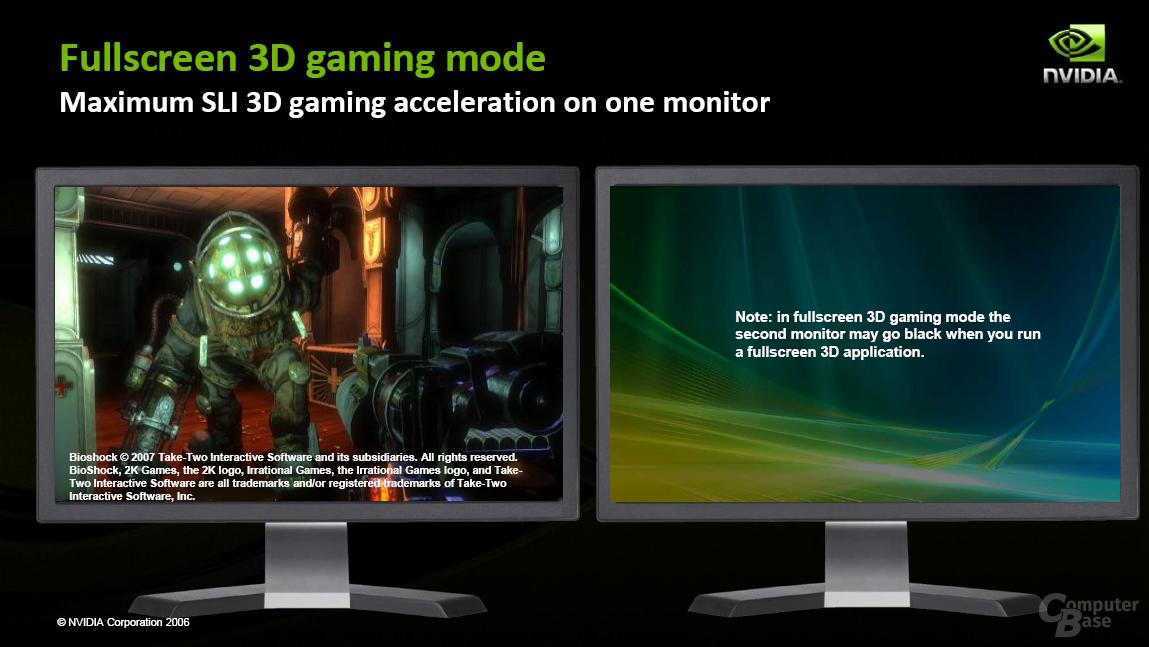 """Nvidia """"Big Bang II""""-Treiber (180.42)"""