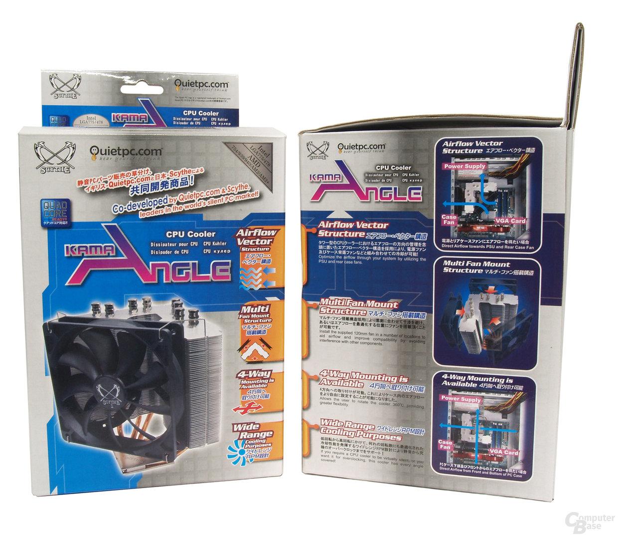 Kama-Angle-Package