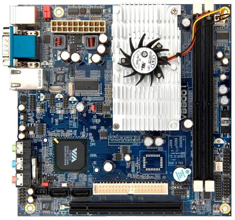 VIA VB8001